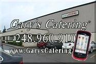 Gary's Catering