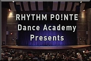 Rhythm Pointe Intro
