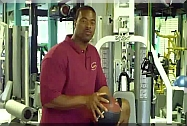 Health Club Web Commercial